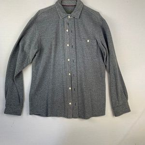 Orvis Long Sleeve Button Down Shirt